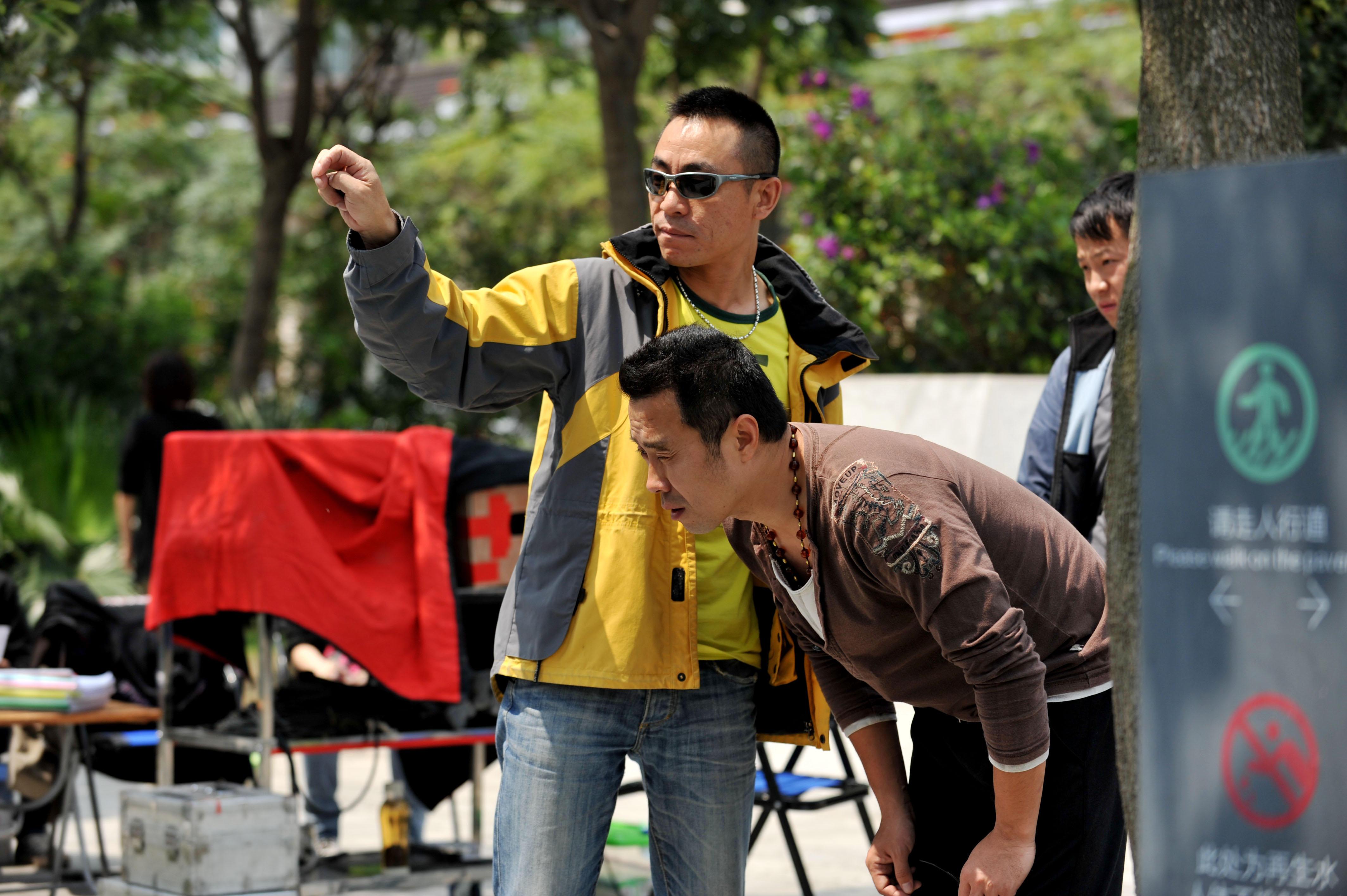 马英执导电影《红豆杉之恋》杀青!影片重点关注贫困区以及红豆杉2.jpg