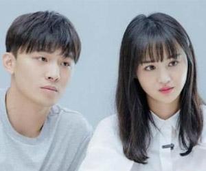 郑爽疑与张恒分手 组新团队抛弃旧爱?