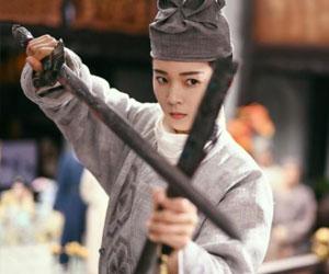 陈瑶男装 她本是女娇娥并不是男儿郎