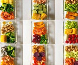减肥期间怎么吃晚饭?晚饭吃不好减肥太困难