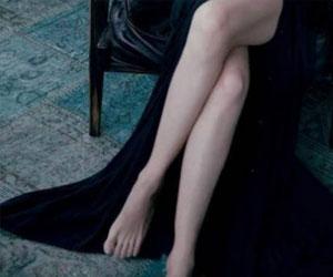怎么揉掉小腿肚 让你拥有纤细小腿