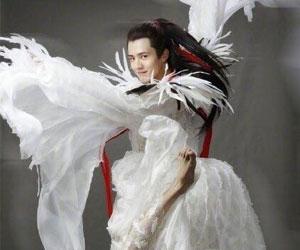 刘昊然妖猫传定妆照 是一个翩翩少年郎啊