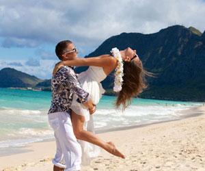 一些情侣之间暖心套路 这样甜蜜是爱情没错啦!