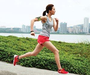 跑步胸下垂怎么办?教你预防方法