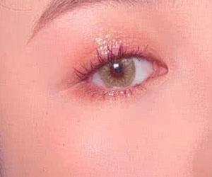 钻石糖果眼影的魅力!blingbling全场焦点就是你