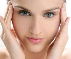 五大瘦脸方法让你拥有巴掌脸