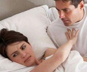 夫妻之间没有性生活婚姻能维持多久?