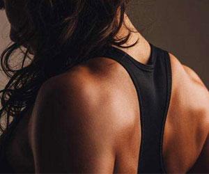 肩膀太厚怎么办?教你怎么瘦肩膀