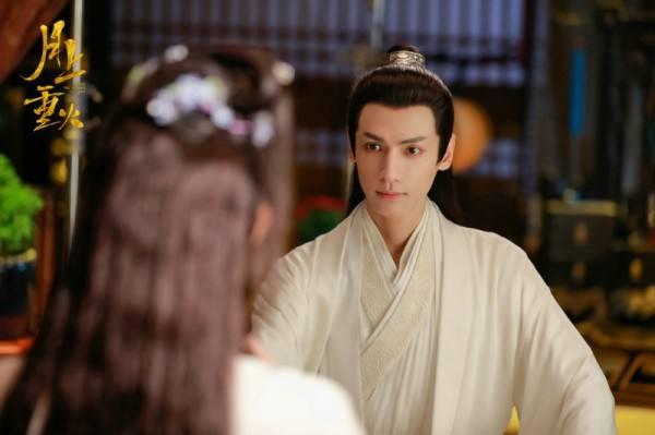 月上重火第31集剧情介绍 重火宫被查封弟子零落 鲁王薛烈几欲加害上官透