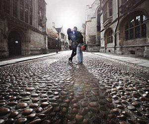 情侣之间暖心聊天套路 这样恋爱太让人羡慕
