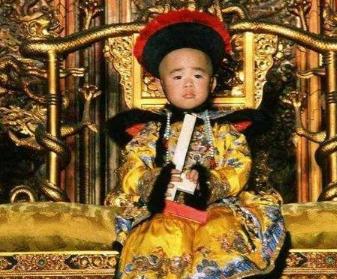 《末代皇帝》香港重映 时代的记忆又来了
