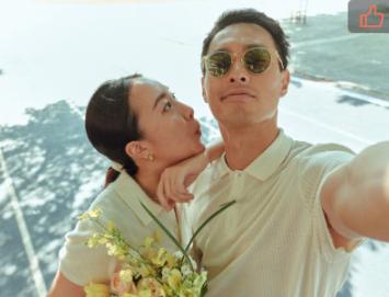 杨祐宁结婚 九月九日公开长长久久