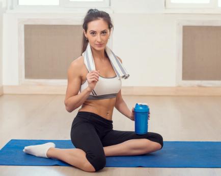 适合经期的运动推荐 经期适当运动防止痛经哦
