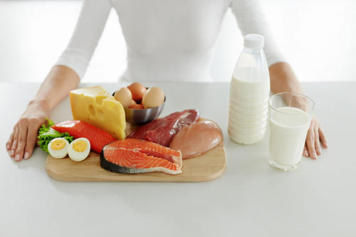 健康饮食八大要点 基础健康知识你一定要懂