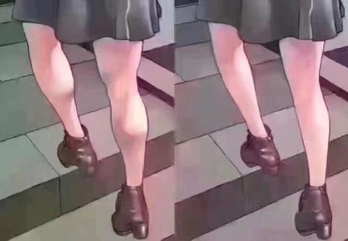 怎么减掉肌肉型小腿?