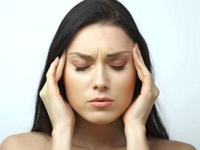 偏头痛怎么办快速缓解?上班族必备缓解方法