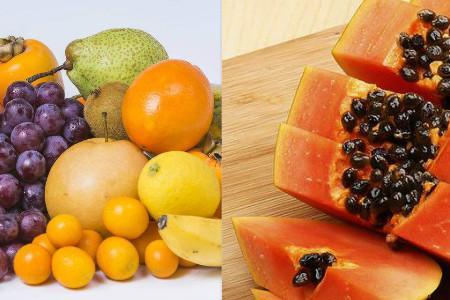女生丰胸吃什么水果?不仅仅是木瓜哦