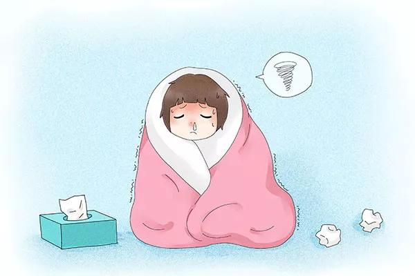风热感冒和风寒感冒怎么区别?教你区别风寒风热了
