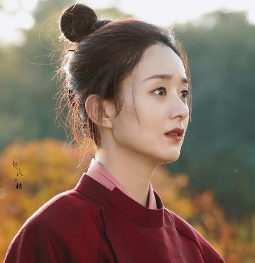 赵丽颖将主演新剧 产后复出新作与郑晓龙合作新电视剧