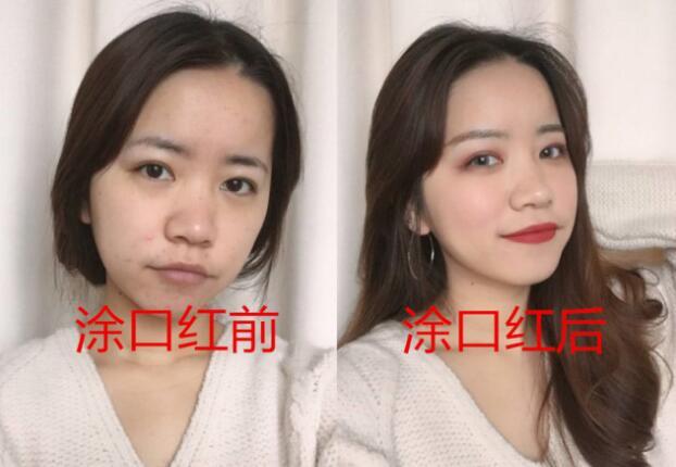 女生化妆到底有多重要?不知不觉中你可能开启了世界的简易难度3.jpg