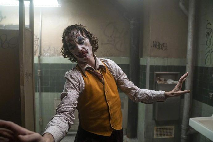 小丑获奥斯卡最佳男主角
