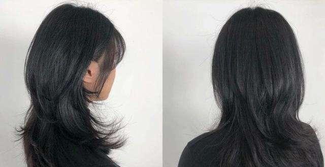 头发翘怎么办