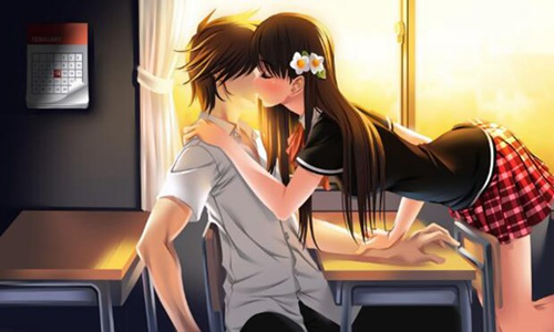 睡前故事哄女朋友污污的 暖心甜蜜情侣床上故事