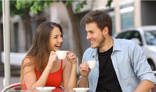 新学期找个女朋友 从搭讪开始学起吧