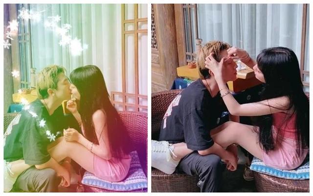 郭美美公布恋情 她有了自己的结局