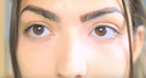 遮黑眼圈的化妆小技巧 轻松隐藏你的憔悴