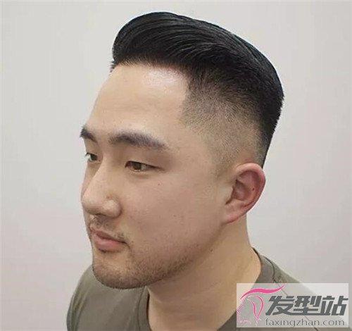 独特的型男发型示范 赶紧梳起来混迹时尚圈
