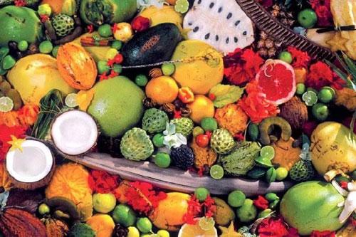 怎么用水果减肥