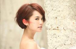 杨丞琳发型