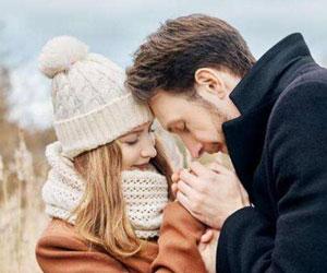 情侣之间的甜言蜜语-幸福的时刻一半是同你在一起一半是在梦里