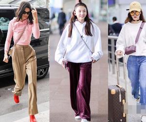 卫衣的最好穿搭方法 卫衣街头穿搭舒适又时尚