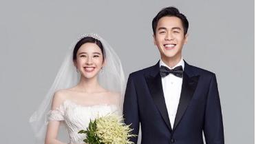 张若昀唐艺昕结婚 真实的甜到齁人的婚礼