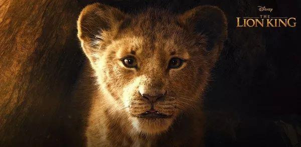 《狮子王》今日上映 属于一代人的回忆