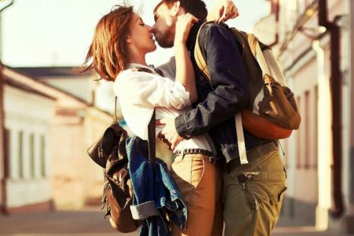 男人为什么喜欢接吻 芳泽无加铅华弗御亲卿近之插图