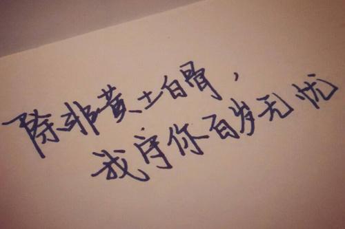 女生写给男生的情话-我愿用余生为你暖一盏茶.jpg