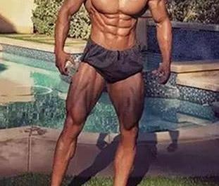 大腿肌肉锻炼 金华火腿练成计划