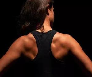 大圆肌锻炼方法 完善你的倒三角