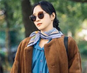 《永远的君主》穿搭 和韩剧女主学穿搭