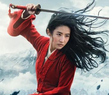 刘亦菲提名土星奖最佳女主角 与塞隆,娜塔莉波特曼等竞争