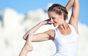 有哪些健身项目能够到达丰胸的后果?