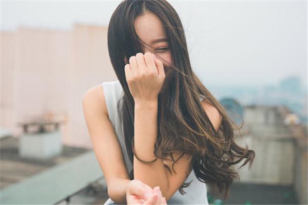 姑娘情话最暖心短句 你的每一次温柔我都想炫耀