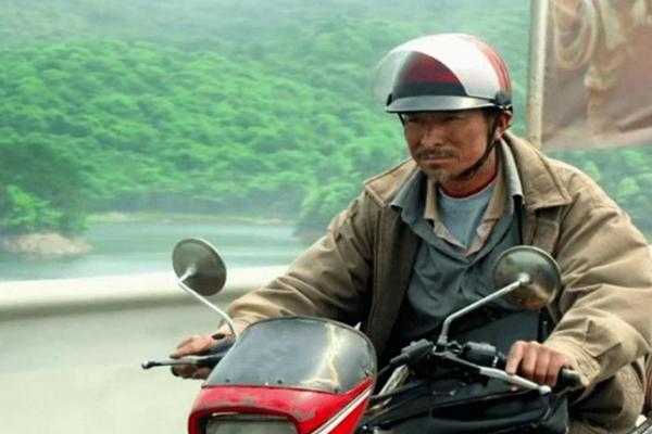 刘德华电影《失孤》原型找到儿子-24年寻子路终于结束