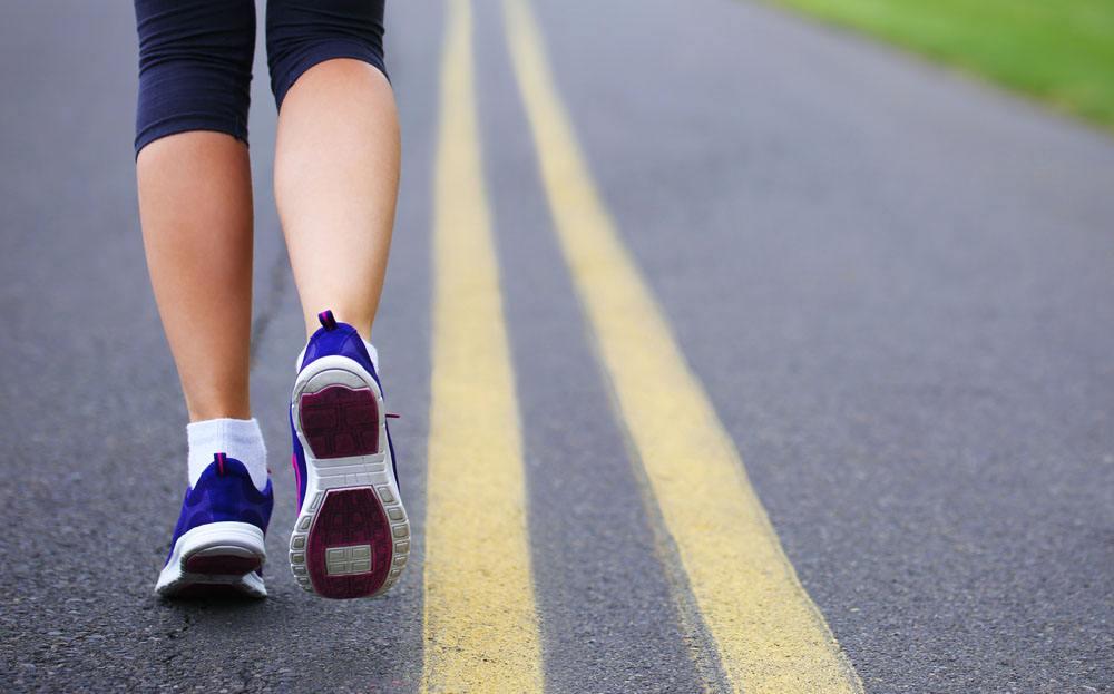 长期跑步的朋友停止跑步会怎样?肌肉力量开始下降!