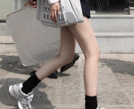 女生变成筷子腿的注意事项 穿秋裤是有原因的