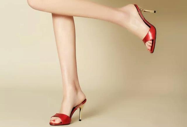 如何运动让小腿变细 这几个动作太有效