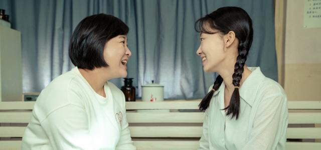 看李焕英电影心情说说 下辈子还做母女